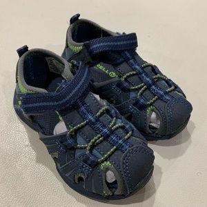 Merrell Shoes - Merrell Hydro Hiker Boys Sandals Size 5M